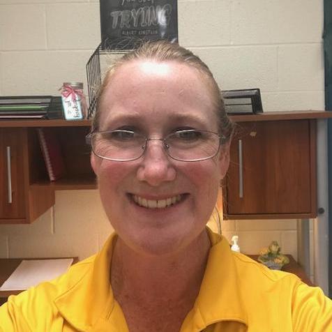 Ann Hutto's Profile Photo
