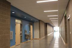 Northwood Hallway