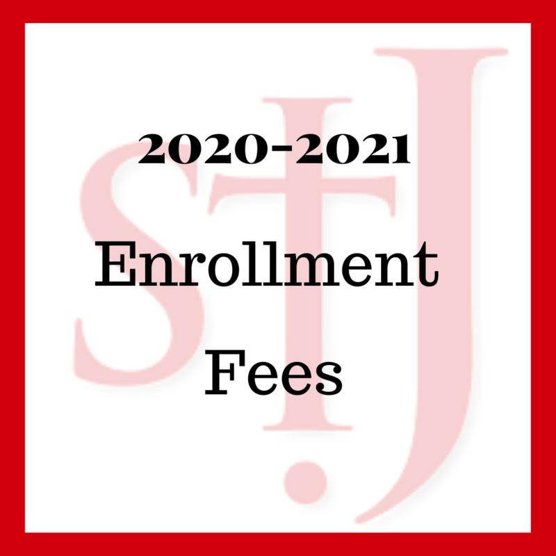 Enrollment Fees Featured Photo