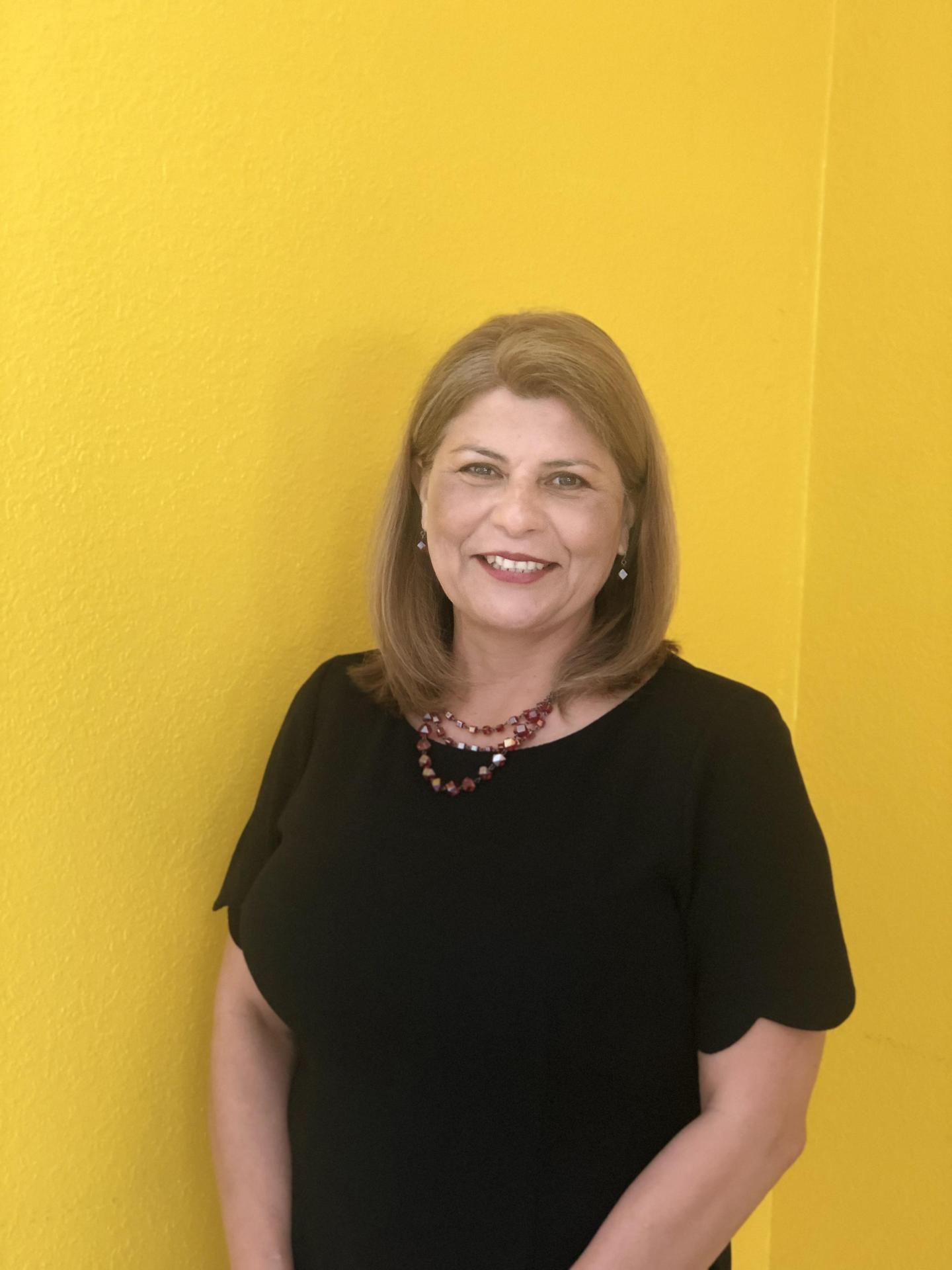 Rosie Bustamante