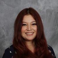 Nadia Cabuto-Lopez's Profile Photo