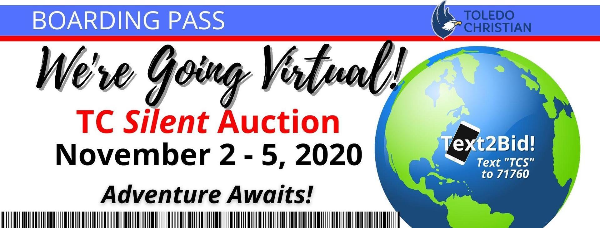 Auction 2020