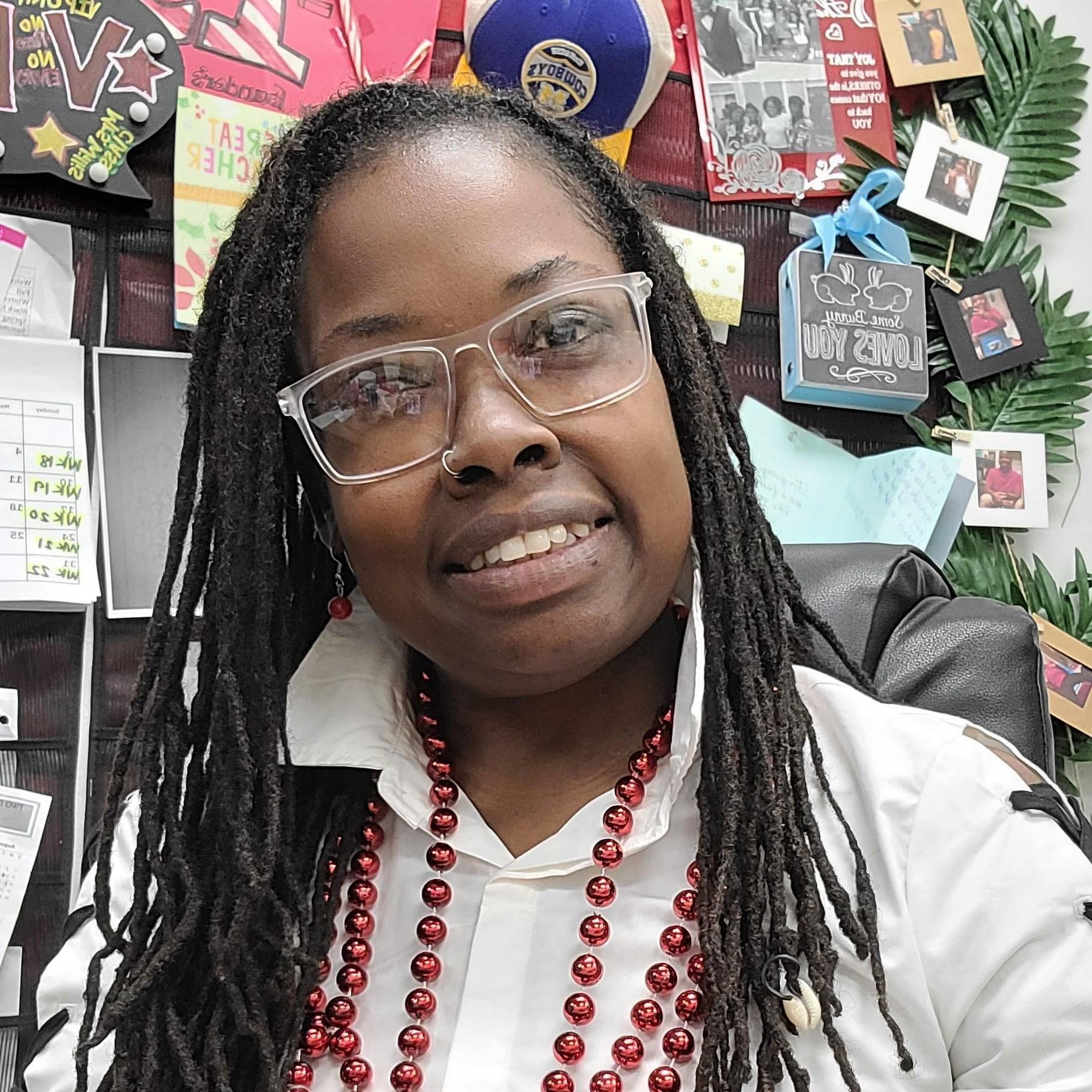 Mable Willis's Profile Photo