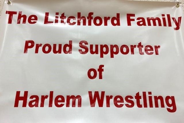 Litchford Family Banner