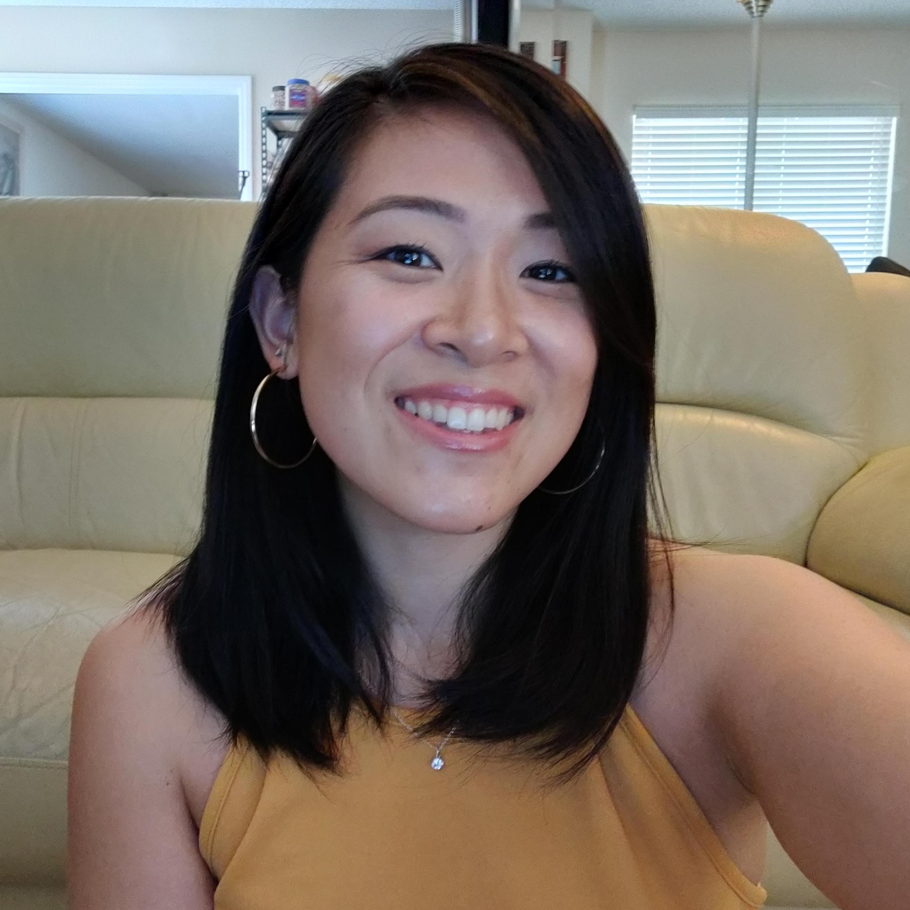 Lydia Lei's Profile Photo
