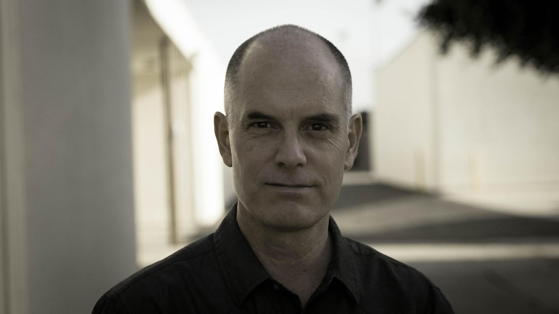 Mark Switzer