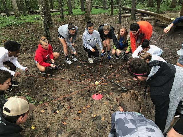 9th Grade - YMCA Camp