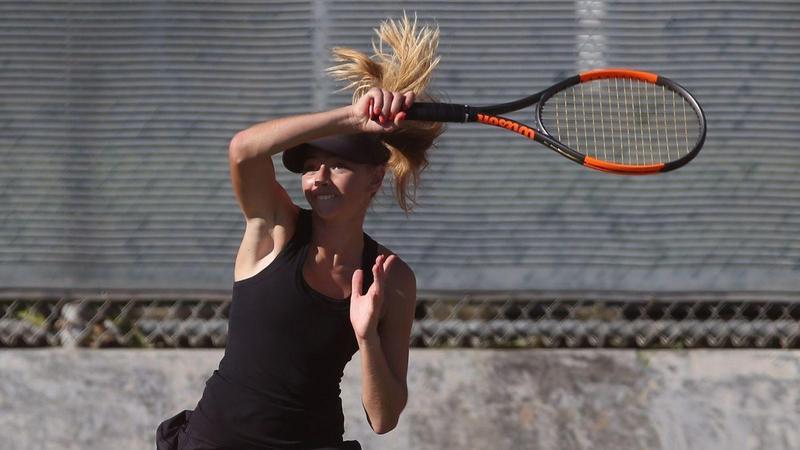 HBHS Tennis