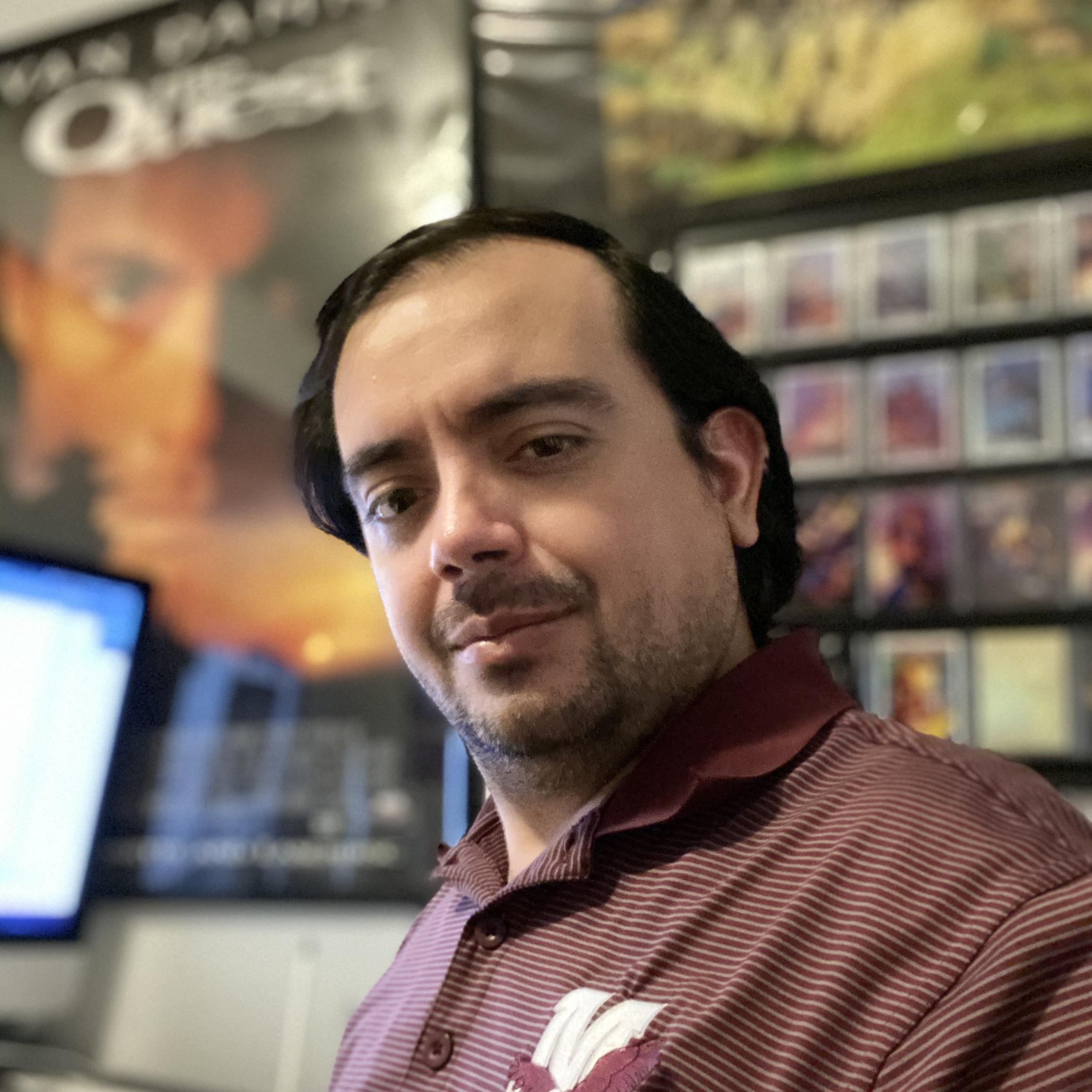 Adrian Guerrero's Profile Photo