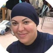 Dina Khalil's Profile Photo