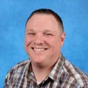 Bradley Winger's Profile Photo
