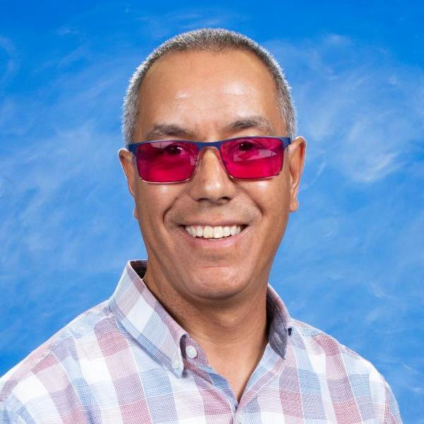 James Camacho's Profile Photo