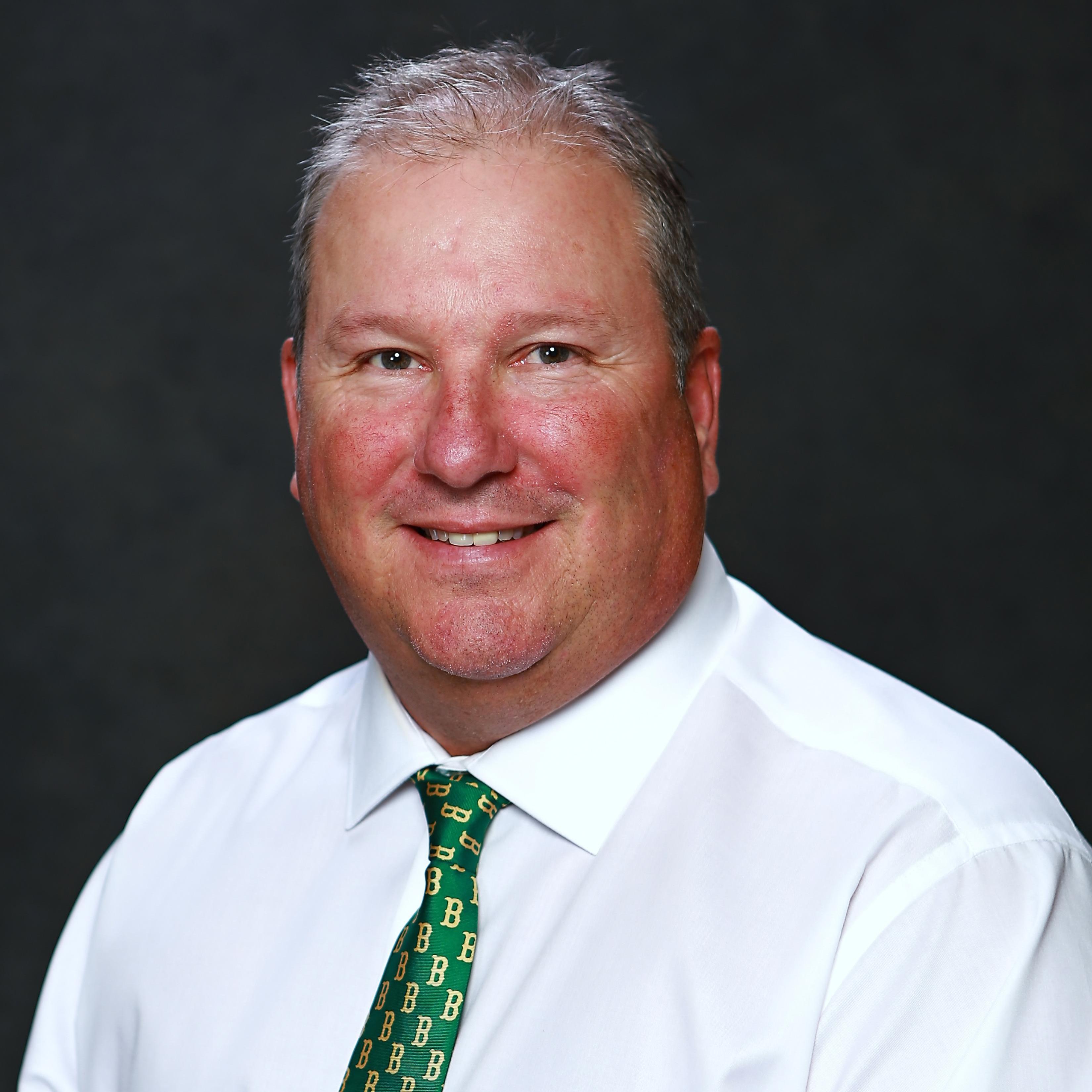 Stuart Chester's Profile Photo