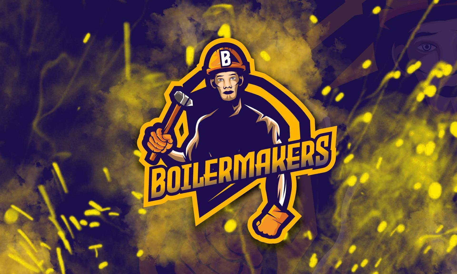 Boilermaker Logo