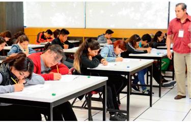 INEE analiza evaluar emociones; buscan ir más allá de los aprendizajes básicos Featured Photo