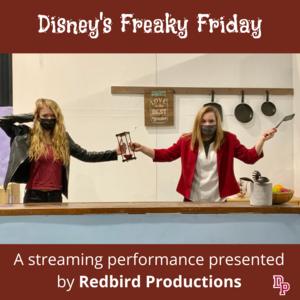 Freaky Friday