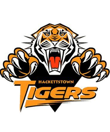 Hackettstown Tiger Logo