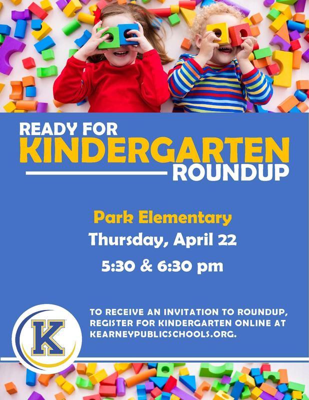 KindergartenRoundUp