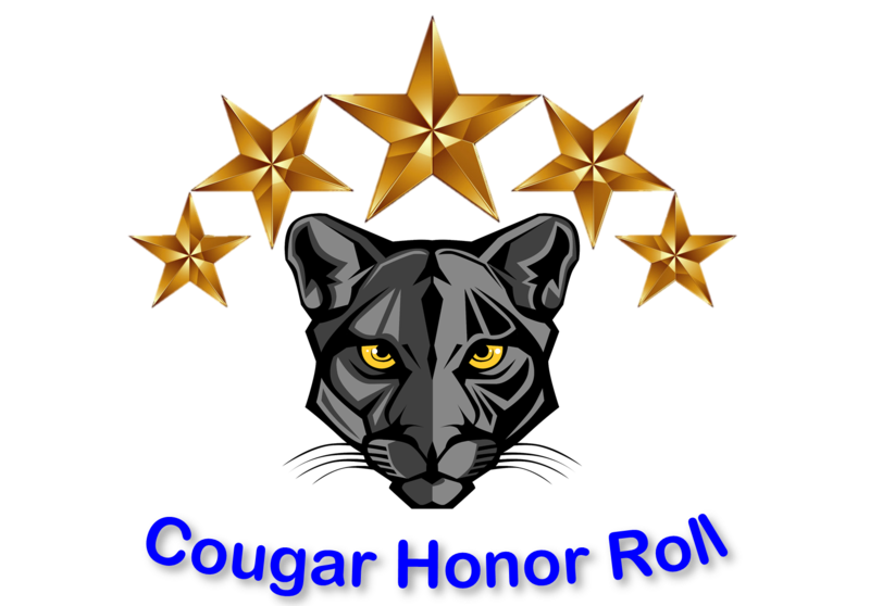 Cougar Honor Roll