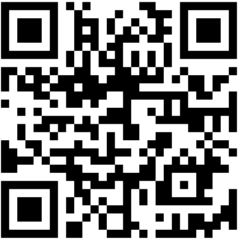 college center youtube channel qr code