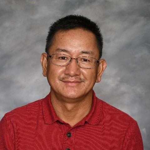Rick Cha's Profile Photo