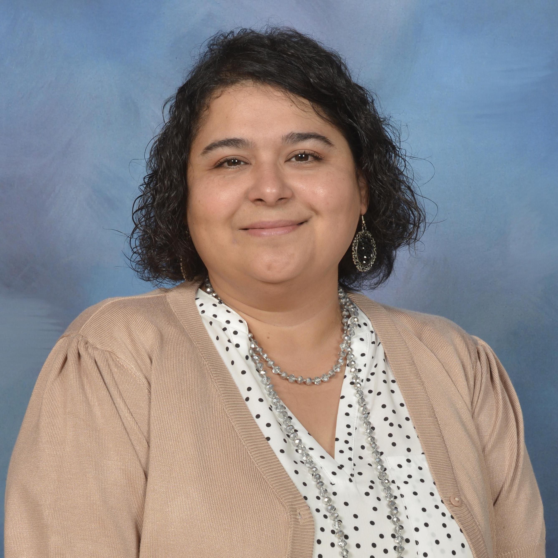 Yvette Maldonado's Profile Photo