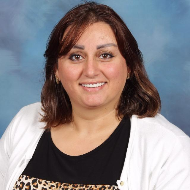 Nisreen Ibraheem's Profile Photo