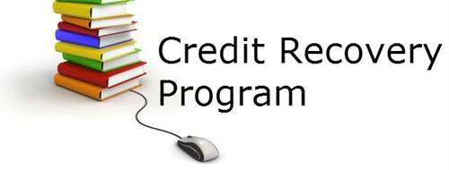 High School Credit Recovery Program 2021 Featured Photo