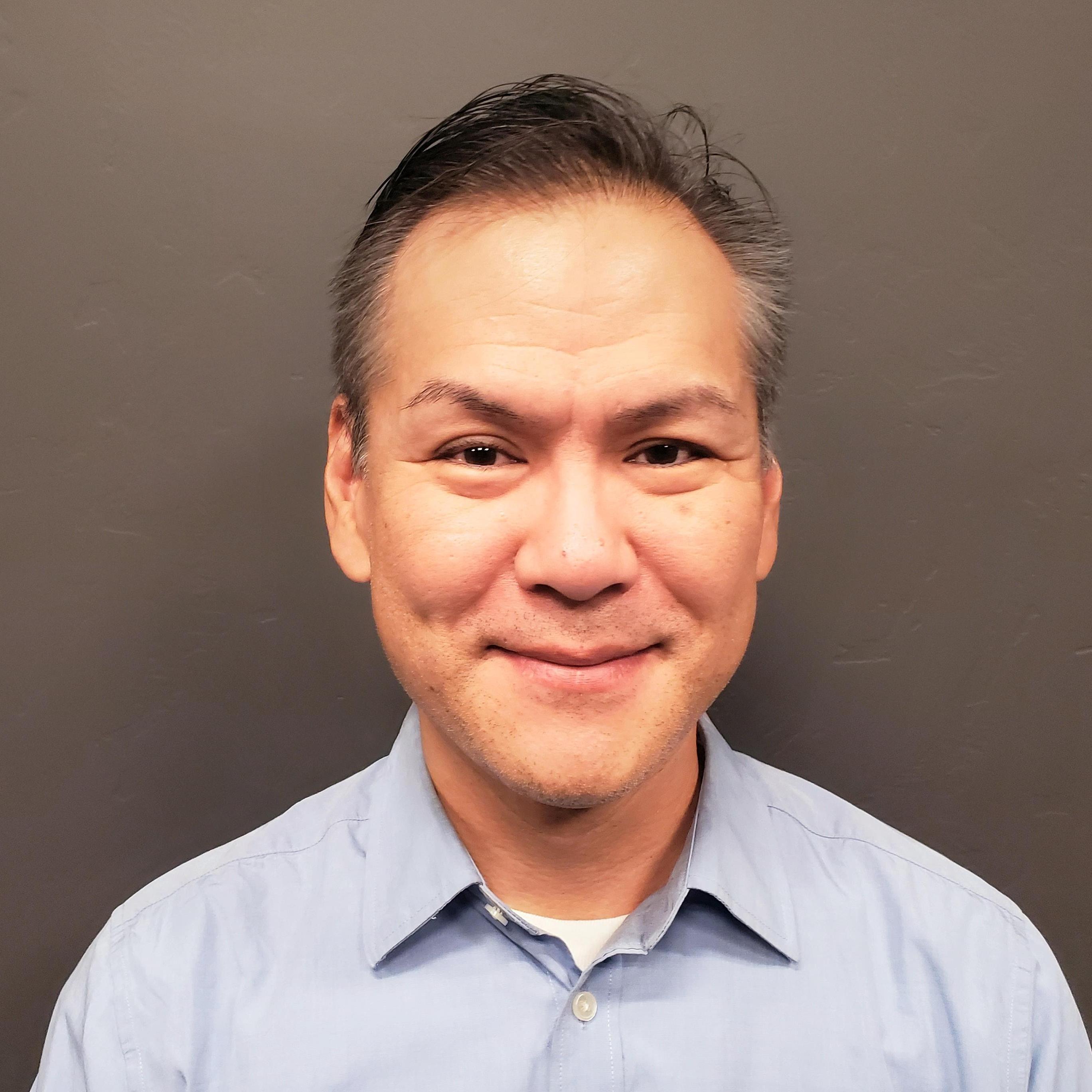 Reuben Rim's Profile Photo