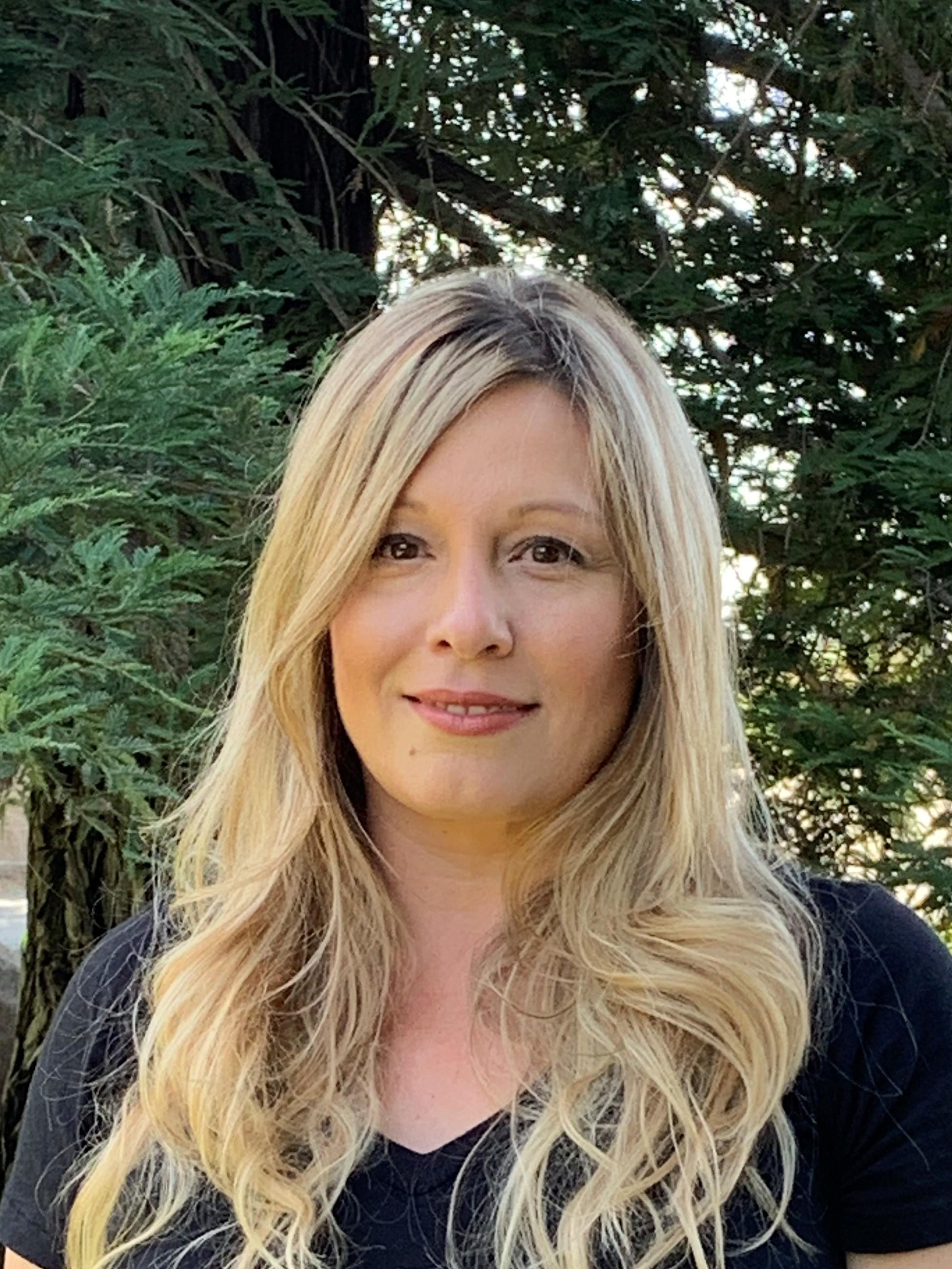Picture of Mayte Ramírez, Principal