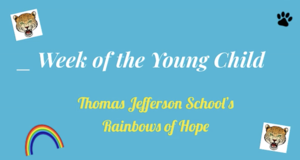 week of young child video