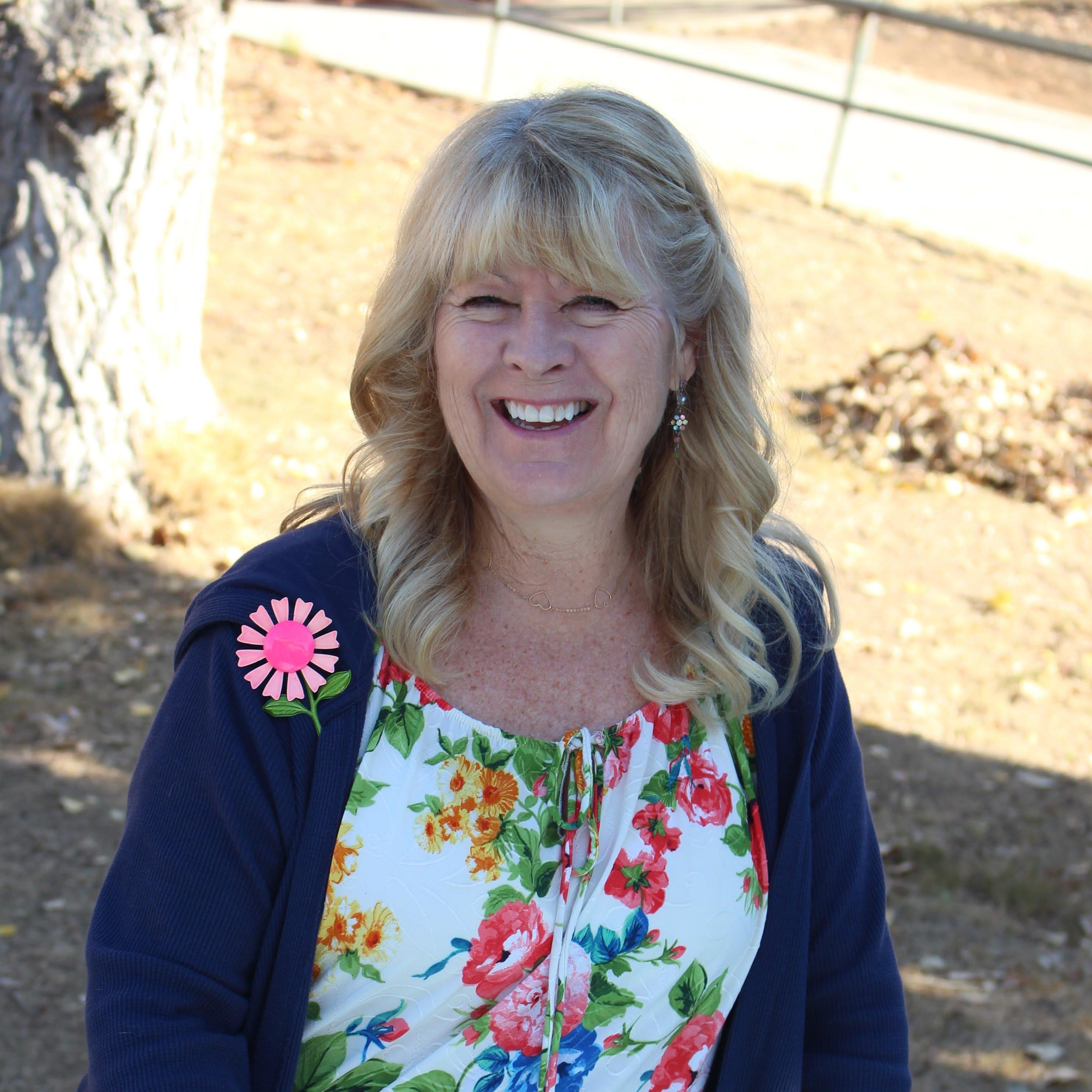 Rebecca Patin's Profile Photo