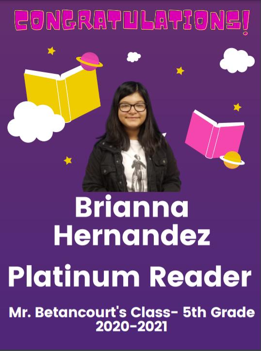 Brianna Hernandez- Platinum Reader Announcement.png