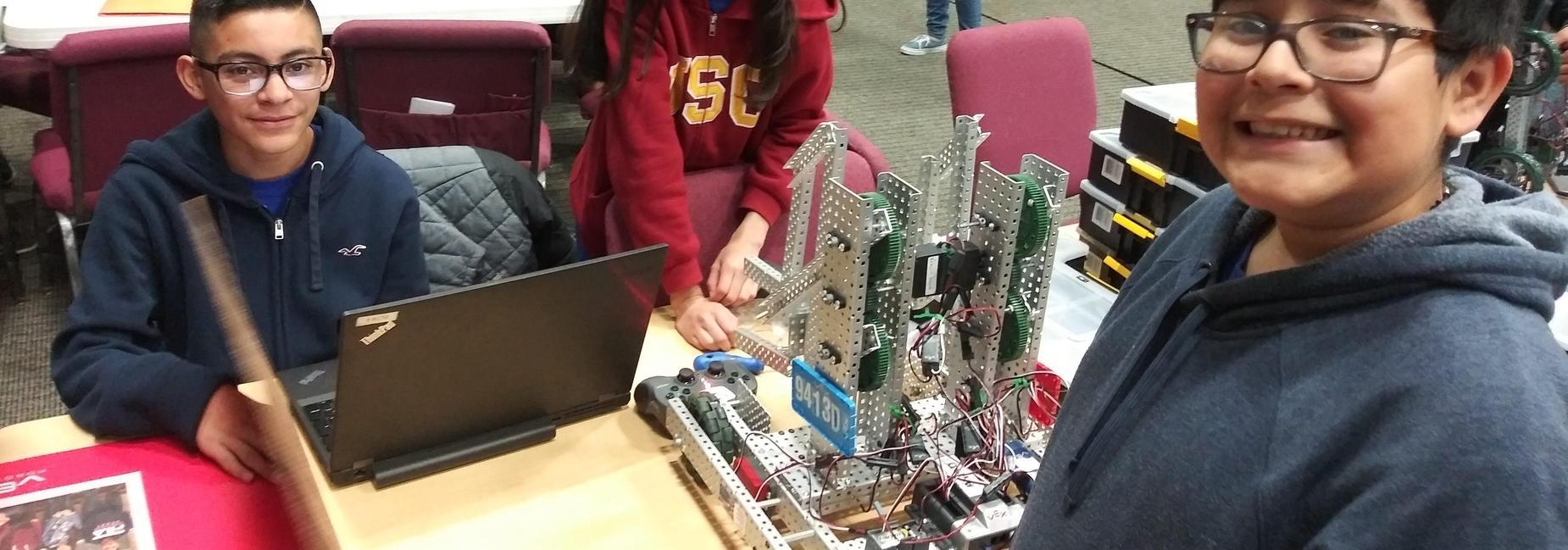 Robotics 4