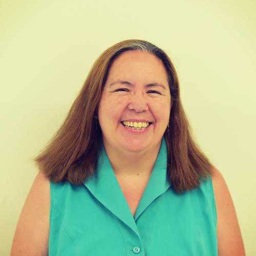 Mary Galvez's Profile Photo