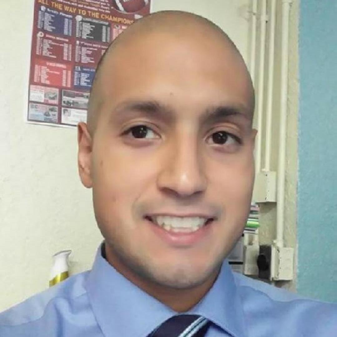 Rusvel Villarreal's Profile Photo