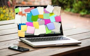 Laptop notes