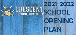 2021-22 Opening Plan