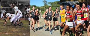 PVHS Football and Cross Country