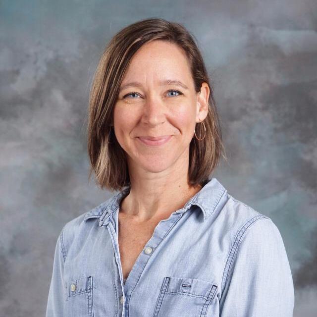 Sarah Oswalt's Profile Photo