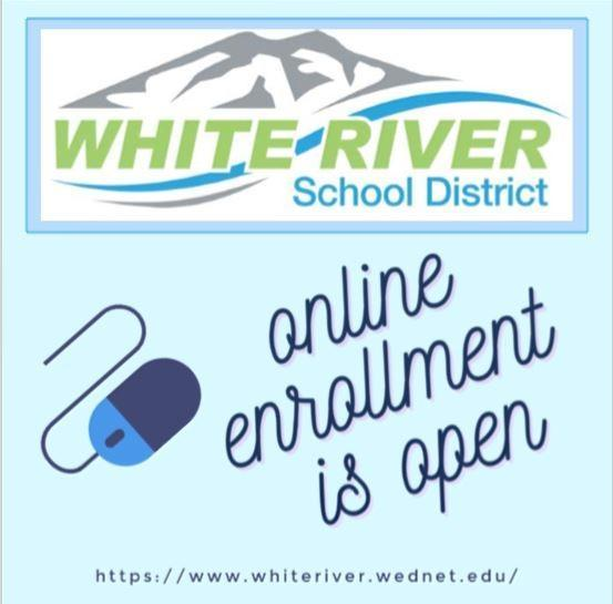 Online Enrollment is Open