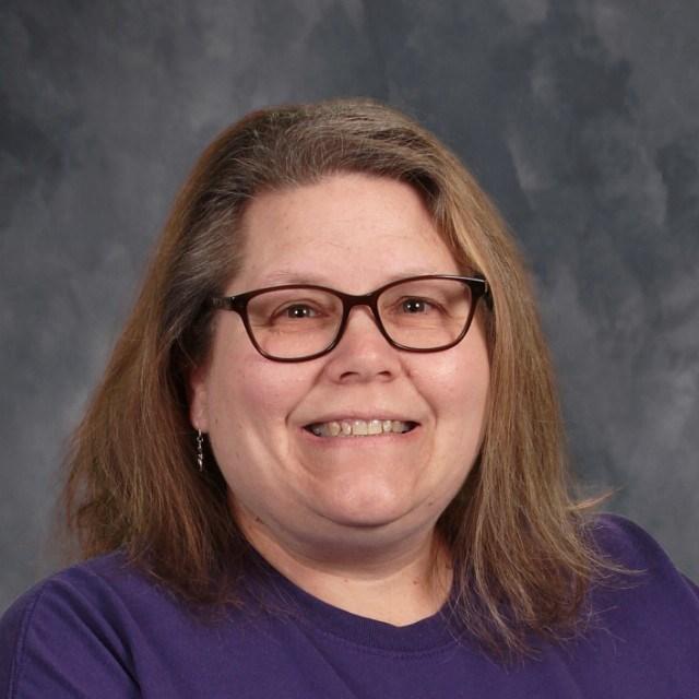Rebecca Keeney's Profile Photo