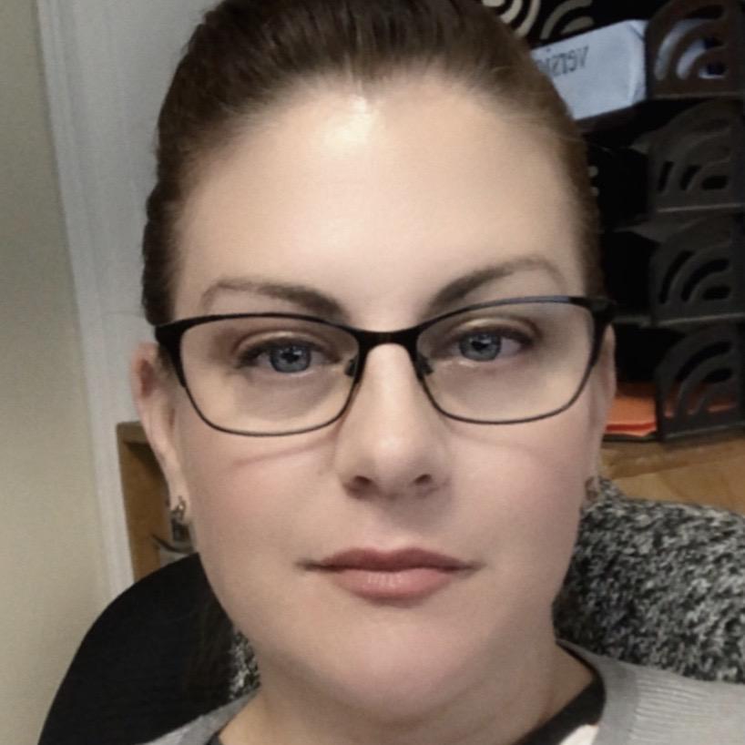 Rebecca Freathy's Profile Photo