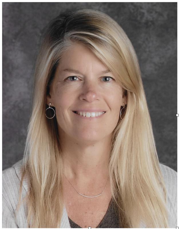 New Principal Fatima Mary Ann Flemming