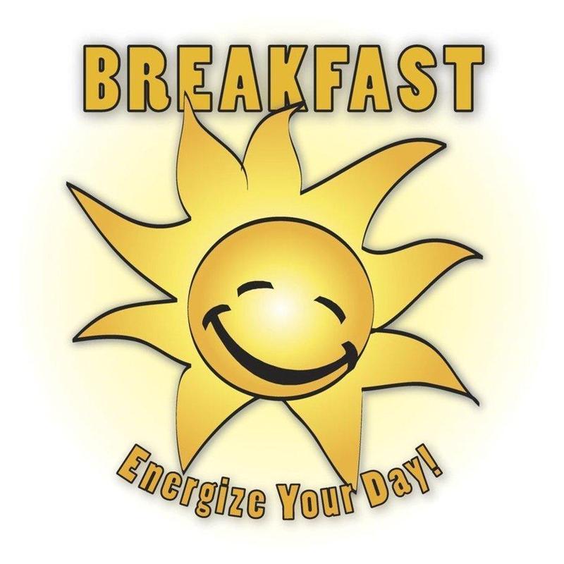 Breakfast Menu Featured Photo