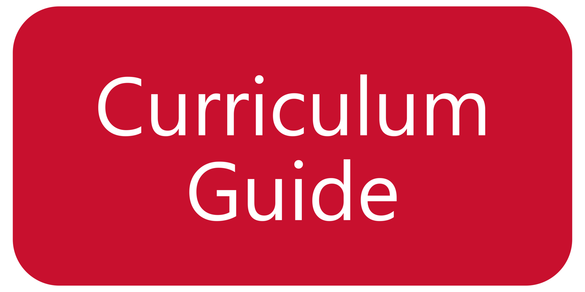 North Catholic Curriculum Guide