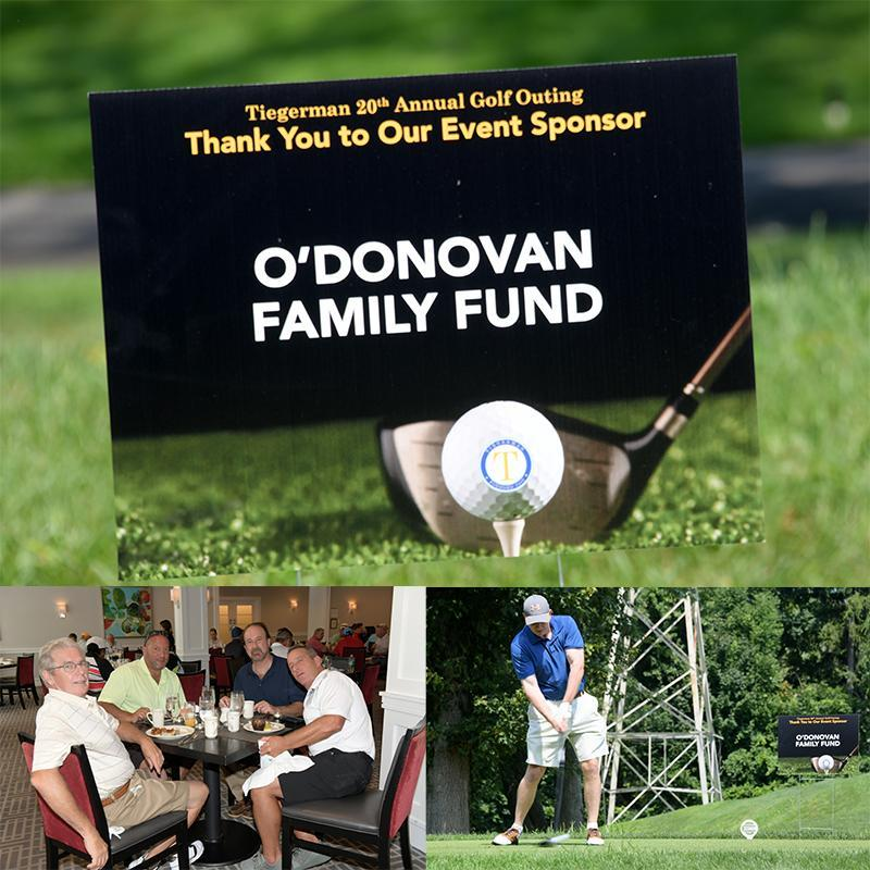 Featuring our Long Time Supporter Mr. James J. O'Donovan Featured Photo