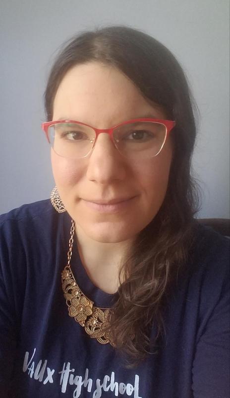 Danina Garcia-Fuller wins Lindback Award!