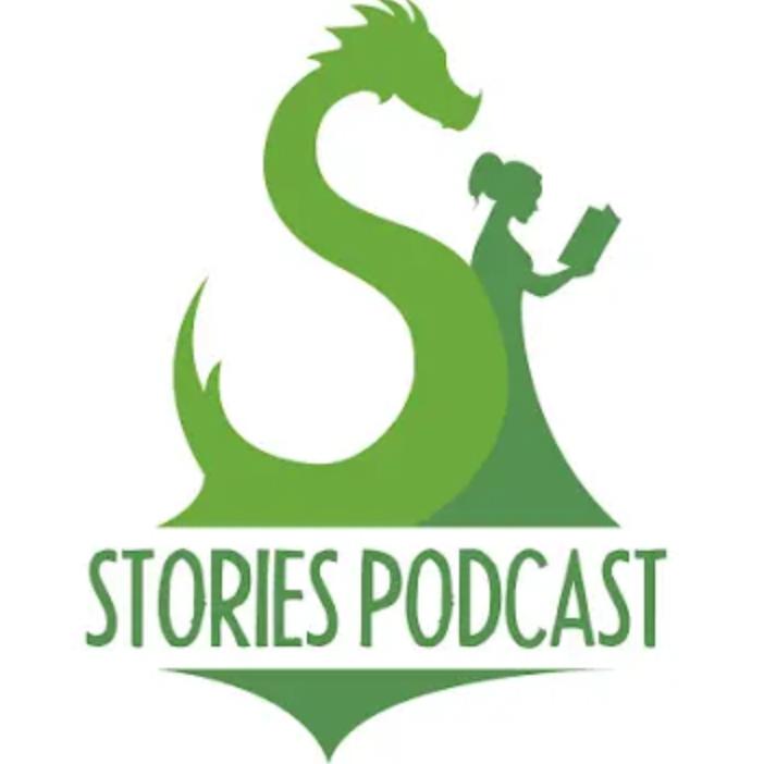 Logo: Stories Podcast