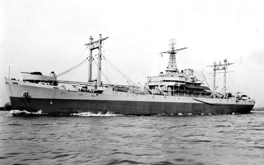 USS Catoctin